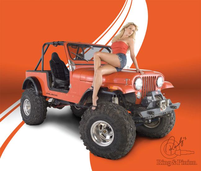 Definitivamente Jeep es para nias  Page 5  4x4Panama.com   got …