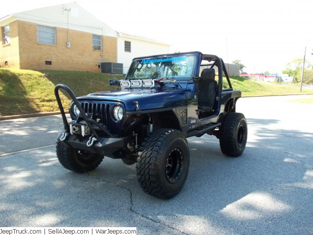 Jeeps For Sale Sell A Jeep at SellAJeep.com Military and   got 4 …
