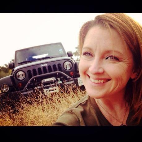 Jeep Girls Rock Featured Fans got jeep got jeep  got 4 x 4