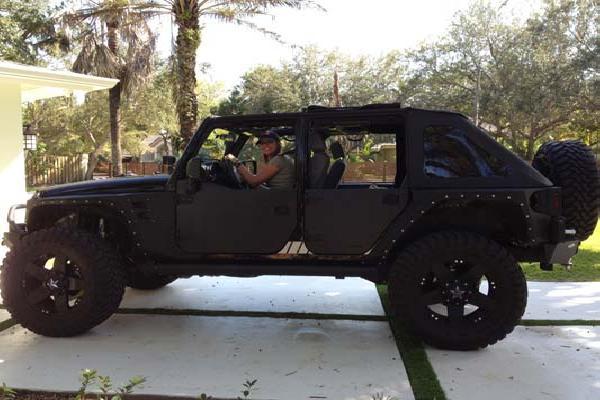 Jeep TJ For Sale JK For Sale Classifieds Wranglers  got 4 x 4