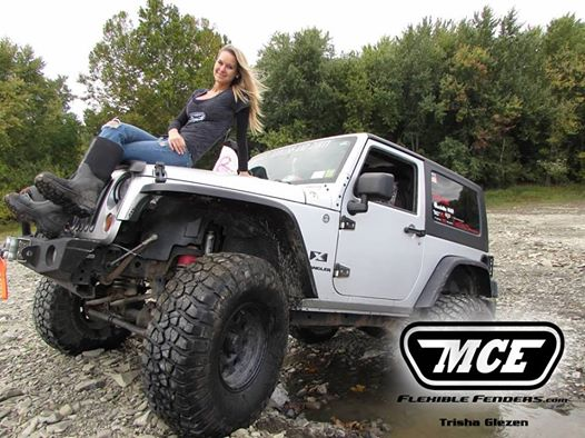 MCE – Flexible Fenders  Facebook
