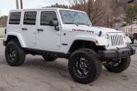 AEV Brute Double Cab RubiTrux Conversion