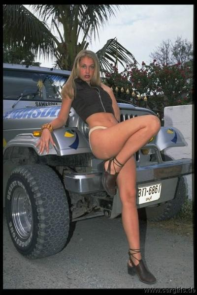 Hot Mopar Babes Page 590 General Discussion got 4 x 4 got jeep …