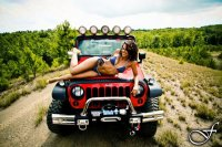 Jeep Girls Boards Board by kumbi007  got 4 x 4