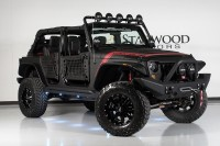 The 2012 Jeep Wrangler Unlimited El Diablo  Used Car Dealer in …