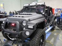 Custom Jeep by zombieite  Cars and trucks  Pinterest