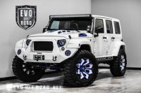 2016 Jeep Wrangler Sport Unlimited Nav Bluetooth Custom Blue …