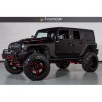 Custom Jeeps  Worlds Best