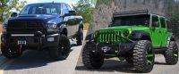 Custom Jeeps  Ram Trucks  Lifted Jeep Wrangler  Dave Smith Custom