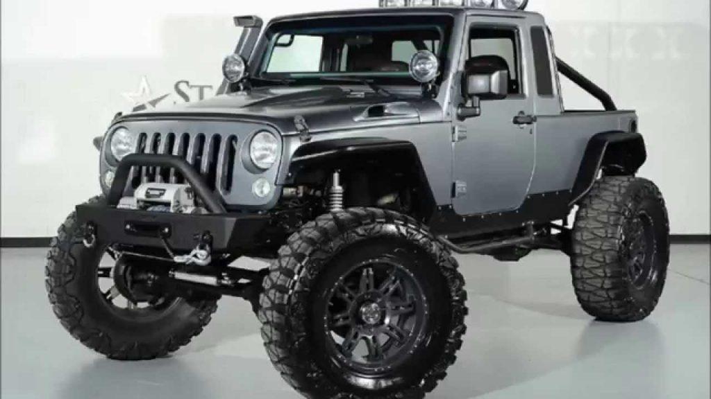 2007 Jeep Wrangler River Raider Lifted Hemi Custom Jeep – YouTube