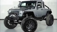 2007 Jeep Wrangler River Raider Lifted Hemi Custom Jeep – YouTube