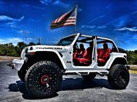 2018 Jeep All-New Wrangler Unlimited RUBICON JL CUSTOM LIFTED …