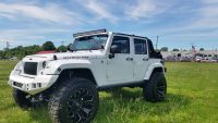 Custom Jeep Wrangler Rubicon – YouTube