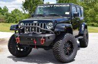 Lifted Jeep Wrangler K2 Package  Custom lifted Jeeps  Rocky …