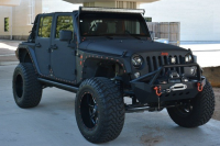 Custom Jeeps  Jeeps For Sale  Custom Jeeps Dealer