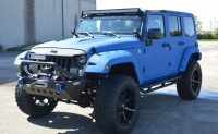 Vehicles  Custom Jeeps  Jeeps For Sale  Custom Jeeps Dealer