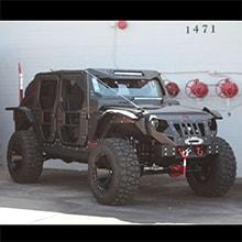 New Custom Jeep builders Custom Jeeps Wrangler builder
