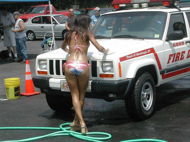 Smokin hot girls in JKs – Page 25 – JK-Forum.com – The top …