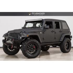 Custom Jeeps  Worlds Best