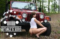 Sexy Jeep Girls  Photo  Jeep Girls  Pinterest  Jeep 4×4 …