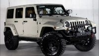 Custom 2013 Jeep Wrangler Unlimited by Starwood Custom For Sale …