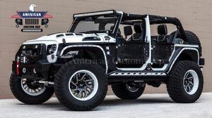 2018 Jeep Wrangler Custom Unlimited Sport Utility 4-Door  eBay