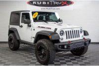 Page 8  Custom Jeep Wranglers For Sale  RubiTrux Jeep …