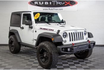 Page 8  Custom Jeep Wranglers For Sale  RubiTrux Jeep …