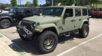 Custom Jeeps  Overview and Inventory  Collierville Chrysler …