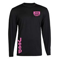 Amazon.com Jeep Girl T-shirt tee  Hot Pink tee S 2XL  4×4 …