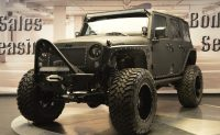 Jeep Wrangler Unlimited SEMA  Custom Jeeps  Jeeps For Sale …