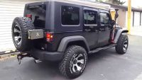 2008 Custom Jeep Wrangler For Sale – YouTube