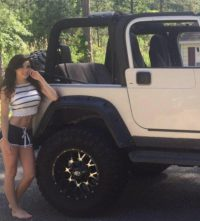Dirty hot Jeep chicks are back 58 Photos  All Things Jeep …