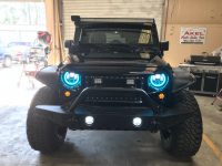 Amazing 2008 Jeep Wrangler Unlimited Rubicon 2008 Custom Jeep …