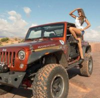 Dirty hot Jeep chicks are back 58 Photos