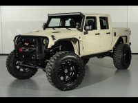 2'000 Custom Jeep Wrangler with 700 Horsepower – YouTube