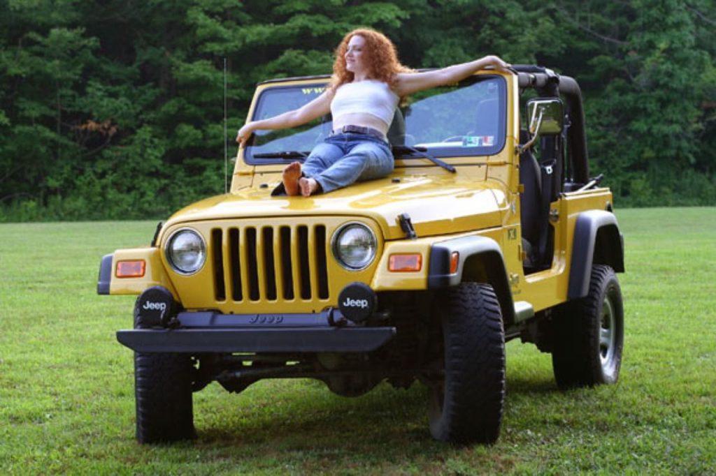Hot Jeep Girls  Jeep Wrangler  Jeep Jeep truck Jeep 4×4