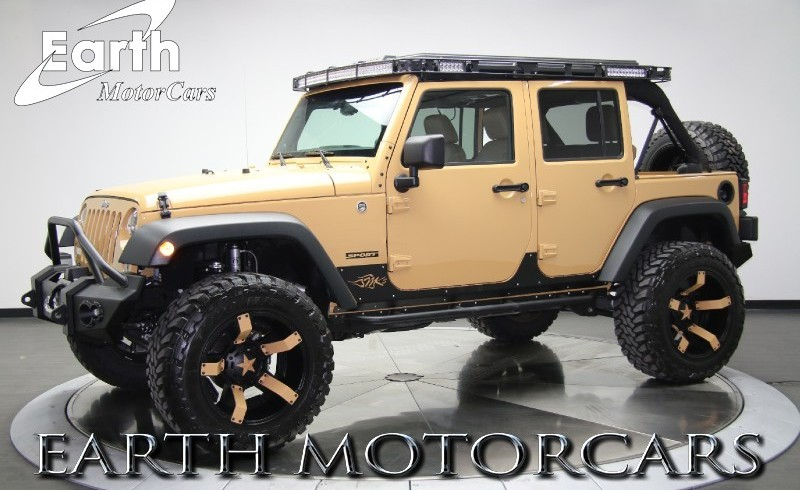Vehicles  Custom Jeeps  Jeeps For Sale  Custom Jeeps Dealer