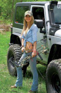 Trisha Glezen And Her Jeep Photo 110848307  jeeps  Jeep photos …