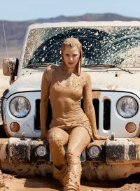 Motor Models  Chryslers are HOT  Jeep Jeep 4×4 …
