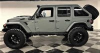 Custom Jeep Wrangler  South Florida Jeeps