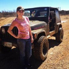 13 Best More Jeep Girls. images  Jeeps Jeep 4×4 Jeep stuff