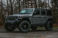 Lifted 4×4 Jeeps  Custom Jeep SUVs  Rocky Ridge Trucks