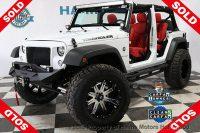 2018 Used Jeep Wrangler JK Unlimited Sport S 4×4 at Haims Motors …