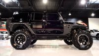 2015 Jeep Wrangler Black with custom accessories – YouTube
