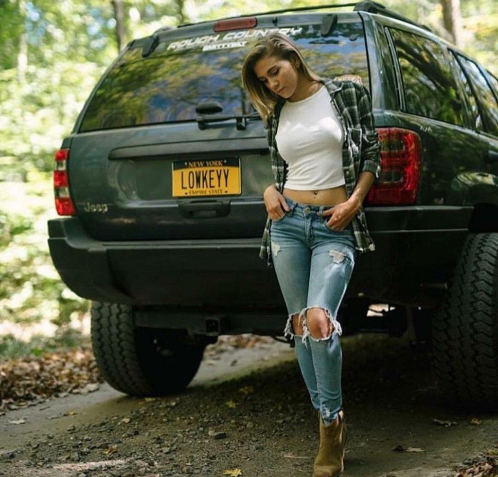 Pin by Robert Johnson on OIIIIIIIO Jeep Girls OIIIIIIIO  Jeep …
