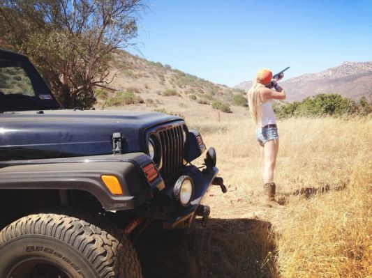 Hot Jeep Girls  Photo  Jeep Dreams  Bad ass Jeeps  Jeep Jeep …