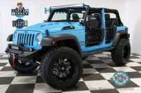 2018 Used Jeep Wrangler JK Unlimited CUSTOM JEEPS at Haims Motors …