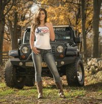 Untitled briguyflorida Sexy hot Jeep girl Shelbie Jeep Girls …