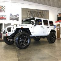Great 2017 Jeep Wrangler Unlimited Rubicon 2017 Jeep Wrangler …